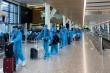Vietnam Airlines khuyến cáo công dân Việt lưu ý khi đăng ký chuyến bay về nước