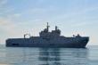 Pháp tập trận hải quân với Bộ tứ ngày 5/4, Trung Quốc theo dõi sát sao