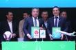 VPF công bố nhà tài trợ Cúp Quốc gia 2021