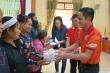 Anco Family Food tặng 3 tấn xúc xích dinh dưỡng cho bà con miền Trung