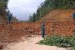 Chủ tịch Quảng Ninh yêu cầu không đào hào, đổ đất ngăn đường
