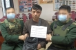 Bắt kẻ mang 4 bánh heroin từ Nghệ An vào Nam tiêu thụ
