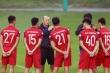 HLV Park Hang Seo gọi 28 cầu thủ lên tuyển U22 Việt Nam