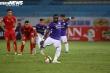 Hà Nội FC vắng Rimario ở buổi tập đầu tiên