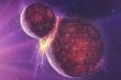Quá trình hình thành Mặt Trăng diễn ra thế nào?