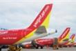 Vietjet tung 3 triệu vé siêu rẻ 18.000 đồng, nối lại toàn bộ đường bay nội địa