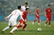 Video: Bùi Hoàng Việt Anh sút tung lưới đội tuyển Việt Nam