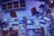 Nữ nghi can cướp ngân hàng Techcombank ở TP.HCM đã bị bắt