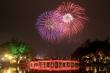 Đề xuất Hà Nội dừng bắn pháo hoa chào mừng thành công Đại hội XIII của Đảng