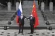Quan chức Trung Quốc, Nga gặp mặt bày tỏ phản đối Mỹ và EU