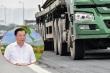 Đề nghị bãi bỏ Quỹ bảo trì đường bộ, Quỹ bình ổn giá xăng dầu