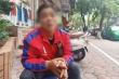 Video: Nhân chứng mô tả nhận diện 2 kẻ nổ súng cướp ngân hàng ở Hà Nội