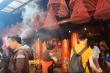 Sôi động Tết Nguyên tiêu tại khu phố người Hoa ở Jakarta
