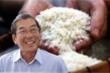 Bị thoá mạ việc mang gạo ST25 đi thi, kỹ sư Hồ Quang Cua lần đầu lên tiếng