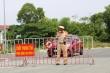 Thiết lập thêm vùng cách ly khoảng 20.000 người ở Hà Tĩnh