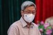 Thứ trưởng Y tế: 'Công nhân Bắc Giang ở phòng trọ nào thì ở nguyên phòng đó'