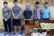 Triệt phá ổ nhóm đánh bạc qua mạng hơn 10 tỷ đồng ở Thanh Hóa