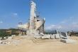 Huyện nghèo ở Quảng Nam xây tượng đài 14 tỷ đồng: Lãnh đạo huyện phân trần