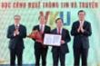 Đại học Đà Nẵng có thêm trường thành viên chuyên về công nghệ thông tin
