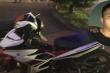 Khởi tố thanh niên tăng ga tông trọng thương công an tại chốt kiểm dịch