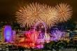 Countdown 2021: 'Bữa đại tiệc' âm thanh, ánh sáng tại Hà Nội, TP.HCM