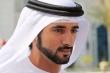 Vẻ đẹp làm tan chảy trái tim phụ nữ của thái tử Dubai