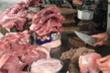 Giá cao chót vót, thịt lợn khan hàng: Tiểu thương muốn mua phải đặt từ hôm trước