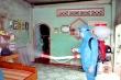 Xuất hiện ca bệnh bạch hầu ở Bình Phước