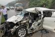 4 ngày nghỉ lễ, TP.HCM chỉ ghi nhận 6 vụ tai nạn giao thông