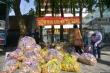 Giải cứu vải thiều Bắc Giang với giá 20.000 đồng/kg ở Hà Nội