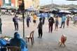 Người bán rau ở chợ đầu mối nông sản lớn nhất Nghệ An dương tính với nCoV