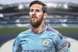 Giám đốc bóng đá bay sang Barca, Man City sẽ ký hợp đồng 2 năm với Messi?