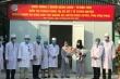 Thêm 2 bệnh nhân nhiễm Covid-19 ở Vĩnh Phúc xuất viện