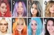 Trắc nghiệm vui đoán tính cách: Bạn thích nhuộm tóc màu gì?