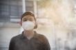 Hà Nội lại đứng đầu thế giới về ô nhiễm không khí