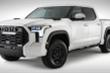 Toyota Tundra thế hệ mới lần đầu lộ diện