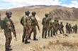 Trung Quốc bác tin thương vong 40 người trong vụ đụng độ biên giới với Ấn Độ