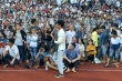 Trưởng BTC V-League: 'Sẽ có án phạt cho sự cố vỡ sân Hà Tĩnh'