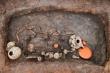 Phát hiện bất ngờ trong mộ cổ 2.000 tuổi của em bé thượng lưu