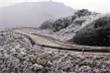 Đêm mai, Hà Nội rét 8 độ C, vùng núi cao có thể đón trận mưa tuyết đầu tiên