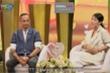 Phạm Anh Khoa: Tôi đến tán Tăng Thanh Hà nhưng lại 'dính' vợ mình