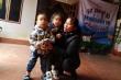 Hai cháu bé bị bỏ rơi trên đê sông Hồng: Tìm người bố trong giấy khai sinh