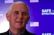 Đơn kiện Phó Tổng thống Mike Pence bị bác, dập tắt hy vọng của ông Trump