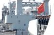 Áp lực gia tăng, Trung Quốc dự kiến tăng ngân sách quốc phòng