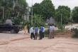 Phát hiện 2 người nghi mắc COVID-19, Bắc Giang thiết lập vùng cách ly