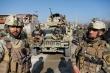 Taliban đại thắng, nhiều vũ khí hiện đại của Mỹ rơi vào tay phiến quân