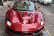 Ferrari 488 Pista Spider thứ hai bất ngờ xuất hiện tại Việt Nam