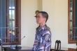 Giết người vì chuyện cái loa, nam thanh niên lãnh 18 năm tù