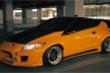 Honda CR-Z hàng hiếm được độ thân rộng tại TP.HCM