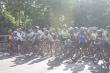 VWS tài trợ gần 100 triệu đồng cho cuộc đua xe đạp vì môi trường ở TP.HCM